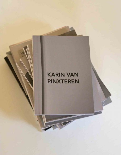 Karin van Pinxteren