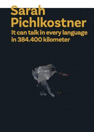 Sarah Pichlkostner